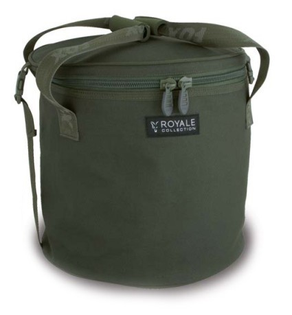 Fox Royale Compact Buckets Large