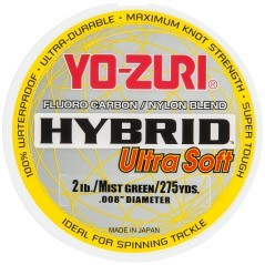 Filo Hybrid Ultra Soft da 250 metri