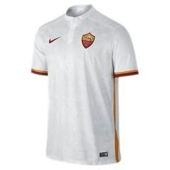 Maglia Roma Away 2015/16