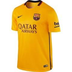 Maglia Barcelona Away Adulto 2015/16
