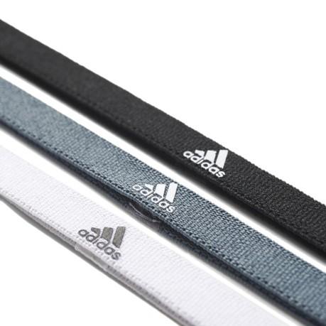 Fasce Capelli Nero Adidas Bianco Pezzi Per Colore 3 RPORxrzwq
