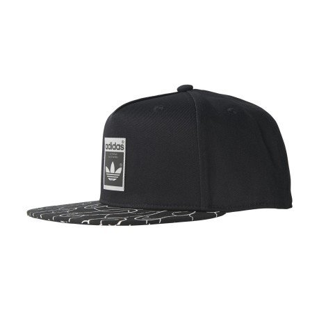 Cappellino Superstar Snap-back Adidas