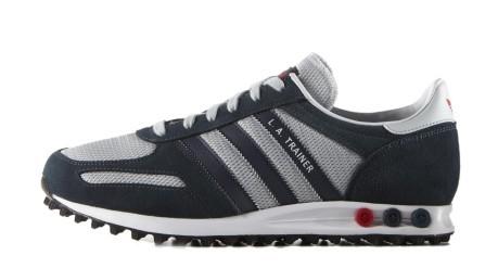 Scarpe Uomo L.A. Trainer Adidas