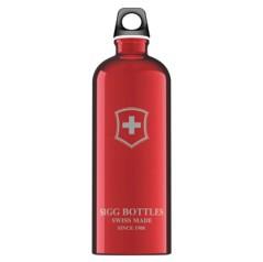 Bottiglia Swiss Emblem Red 1 lt