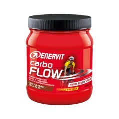 Integratore Carbo Flow Enervit