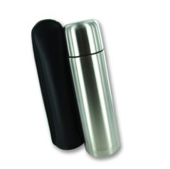 Thermos in acciaio Inox 0,75 lt Kunzi