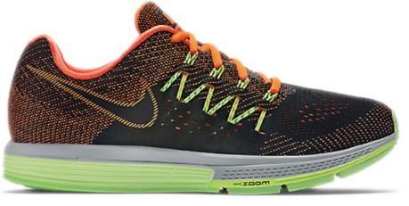 sports shoes 5757c fb7cf Scarpa Uomo Air Zoom Vomero 10 Nike verde arancio