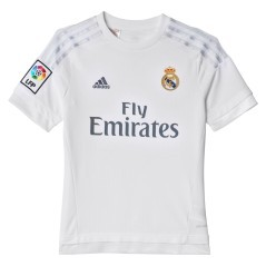 Maglia Real Madrid Home Junior 2015/16
