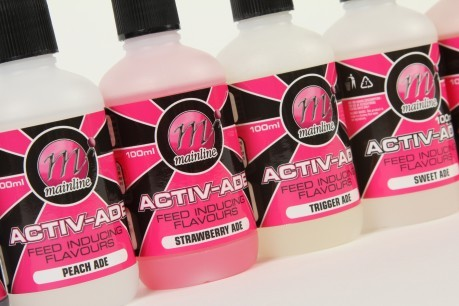 Aroma Active Ade Halibut Mainline