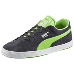 Sneakers Suede S