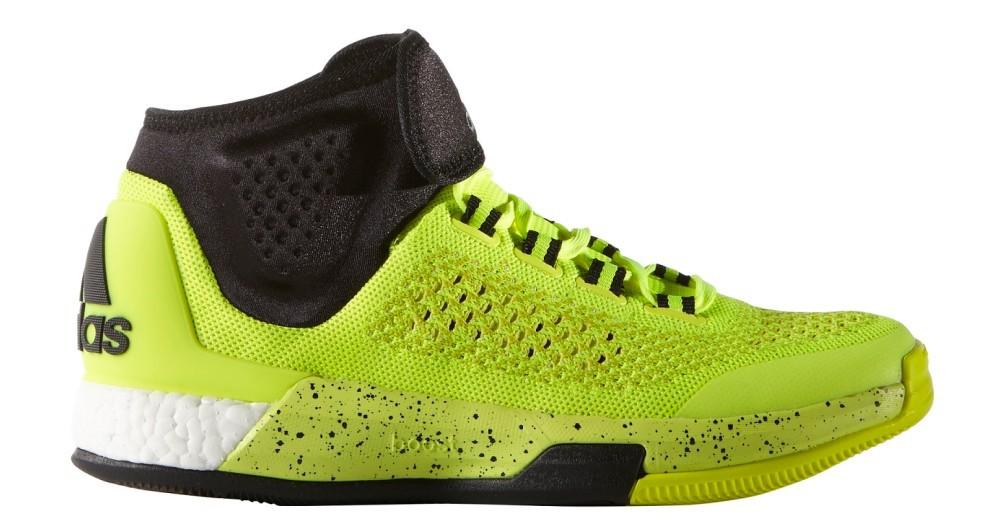Scarpe Basket Uomo Prezzi Bassi Adidas Crazylight Boost