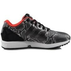 Scarpe Donna ZX Flux Decon