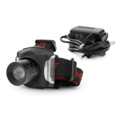 Lampada Frontale HeadLamp Rechargeable TB-1003