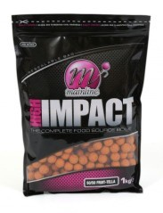 Boilies High Impact 50/50 Fruit-Tella 15 mm