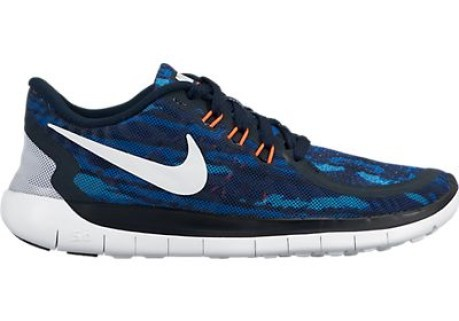 size 40 131d5 755a9 Shoe baby Nike Free 5.0 Print GS