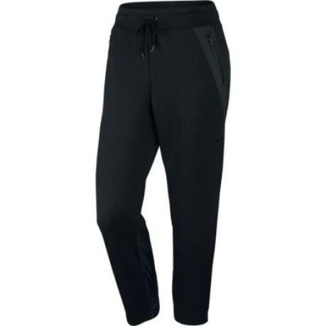 De Pantalon Colore Femme 15 D'avance Noir Nike qrr6gt