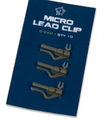 Micro Lead Clip