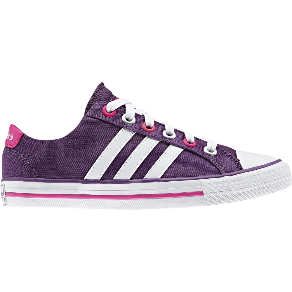Dettagli su Scarpe bambino Neo 3 Stripes Adidas