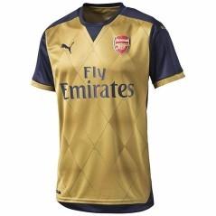 Maglia Uomo Arsenal Away Shirt