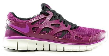 Scarpe da donna Nike Free Run 2Ext colore Pink Black - Nike ... 3f1835c1bc5
