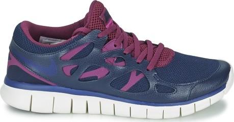 Scarpe da donna Nike Free Run 2Ext colore Blue Violet - Nike ... 77ac06d6f5d