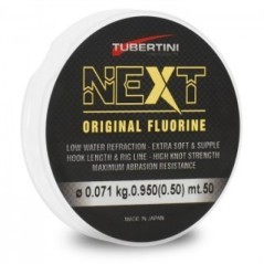 Filo Next Tubertini 0,18 mm