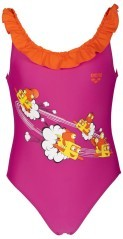 Costume bambina K Girl Swash One Piece