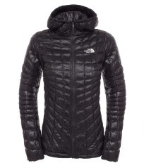 Jacket women's Thermoball Hoodie