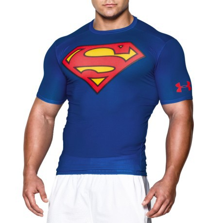 T-shirt uomo Alter Ego Compression SS