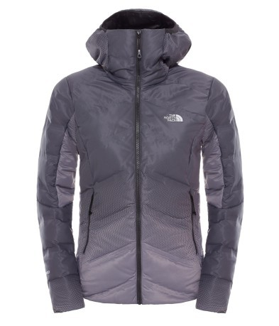 Giacca donna Fuseform Hooded Down