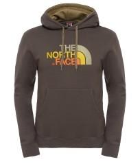 Felpa uomo Drew peak hoodie