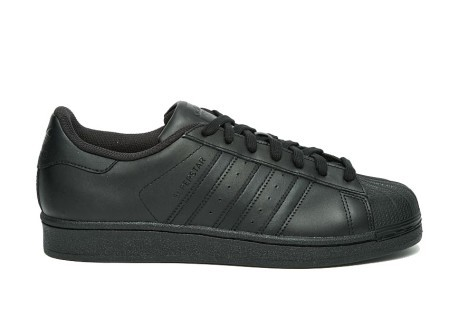 lowest price 9b32f 493b1 Shoes Superstar colore Black Black - Adidas Originals - SportIT.com