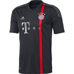 Maglia Replica Player Bayern München UCL