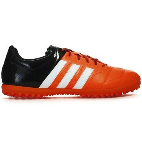 differently d2ec1 1a9b2 Chaussures de football ACE 15.3 TF Cuir