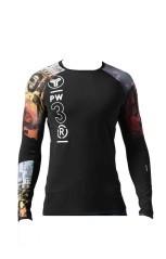 T-Shirt Uomo Reebok
