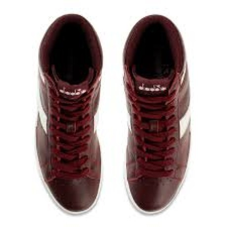 Scarpe Uomo Game L High Waxed