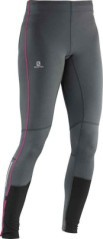 Fuseux Donna Agile Long Tight W