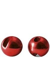 Tungsten Bead Metallic Hanak Rosse