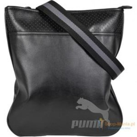 Originals Portable Colore Borsa Nero Puma Flat pHqPwnxd1