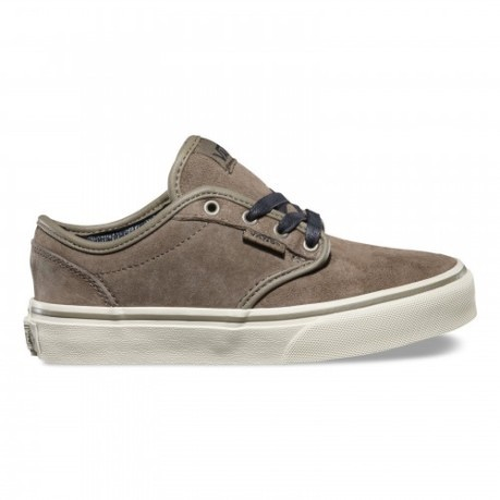 Atwood MTE Suede