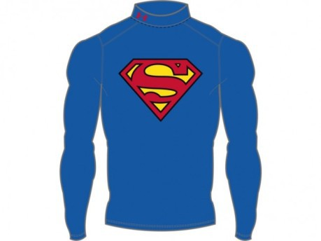 t-shirt superman