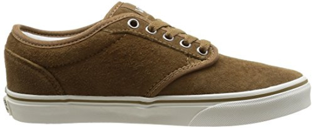 Zapatos mujer ATWood Suede Vans