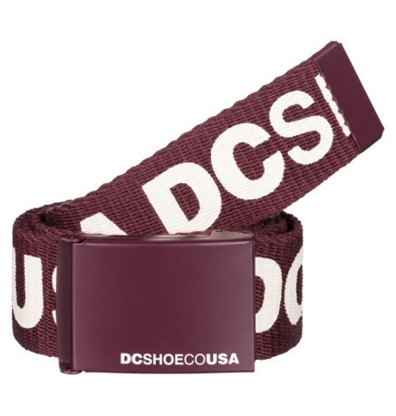 Cintura DC Shoes