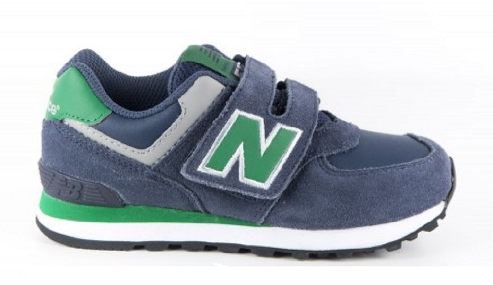 new balance 574 scarpe bambino