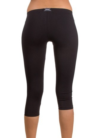 Leggings Donna Lola Capri Stretch Everlast