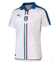 Maillot Italie Away