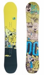 Tavola Snowboard Ply