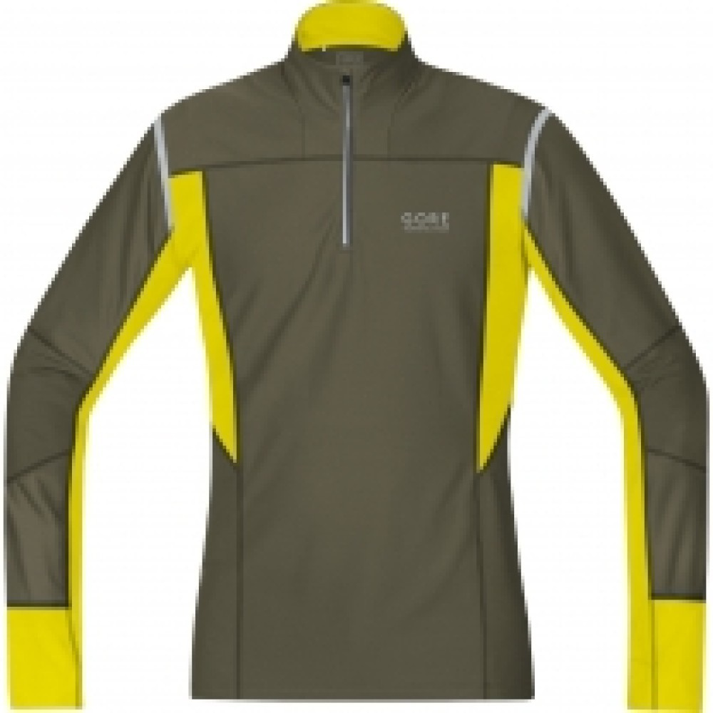 Maglia Rennennng man Mytos 2.0 Thermo Gore hardlopen Wear