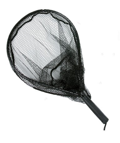Guadino Rubber Trout Net