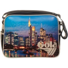 Borsa Redford Miami Skyline